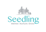 Seedling vertical with tagline - Poppins (3)